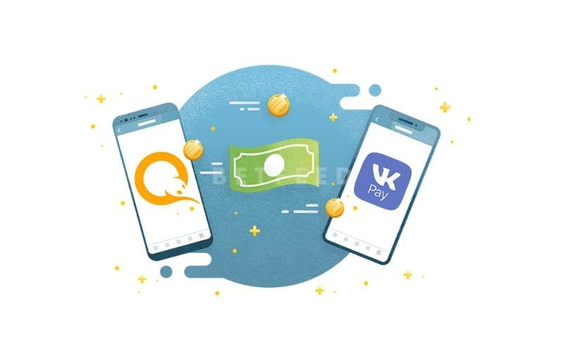 Пополнение электронных кошельков: Яндекс.Деньги, Webmoney, QIWI и др.